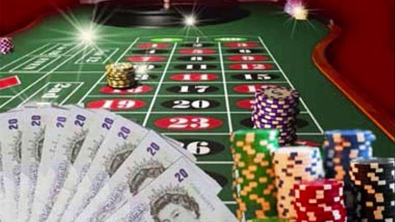 How To Select The Best Online Casino For Money