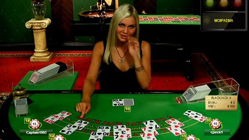 Play Blackjack online using US Casinos