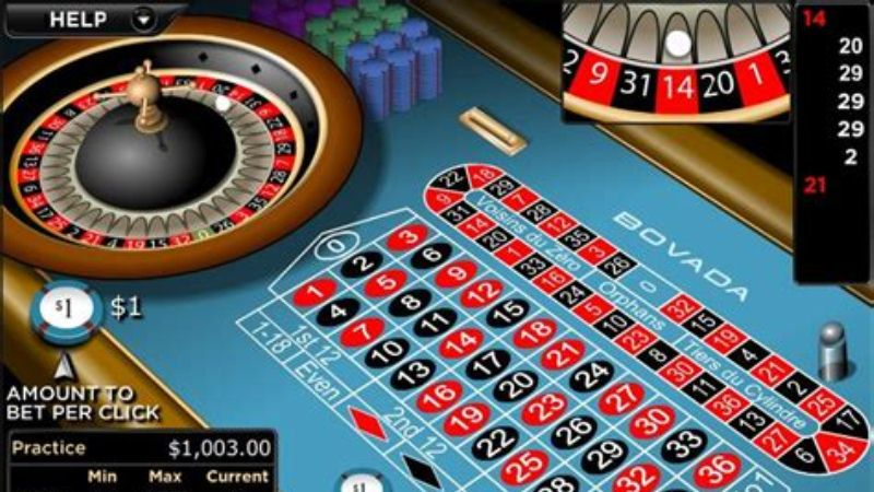 Does Roulette System Winning Interest You?