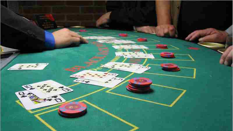Card Counting System And Card Counting Strategies For Gamblers