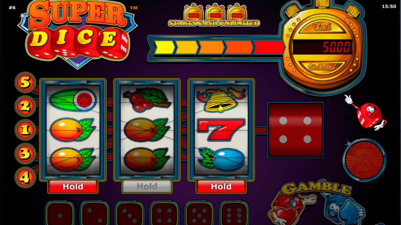 How To Play Double Dice Slot