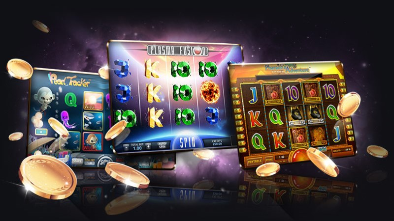 Play Free Slot Games With More Interesting Feature