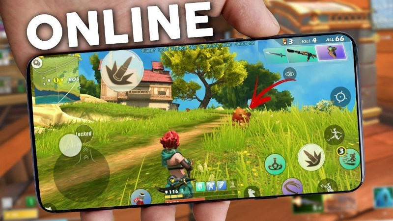 Online Games – A Fun Filled Ingredient in Your Life
