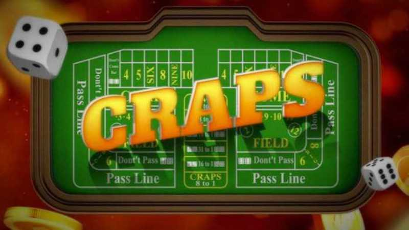 What are the Worst Craps Online Bets?