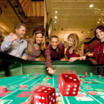 Practice Your Strategy in Craps and then Play Online